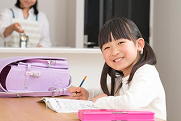 4. 子どもに合わせて学べる幅の広さ
