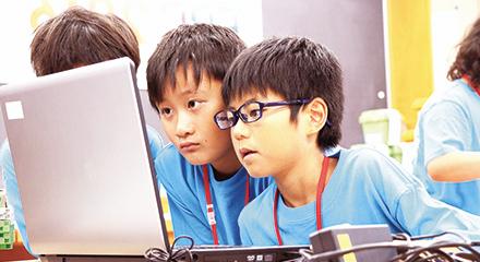 ガウディアプログラミング<br>教室