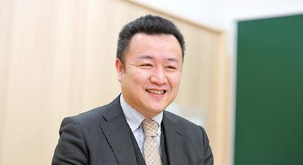 日能研関東のカリスマ先生に聞く!